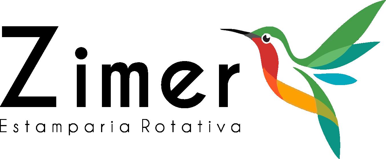 Logo Estamparia Zimermann