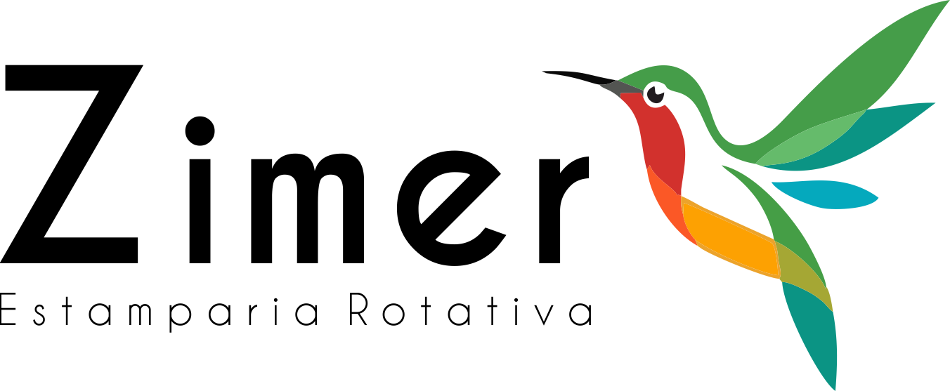 Logo Estamparia Zimermann
